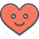 Love Affection Impulse Icon