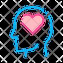 Heart Love Symbol Icon