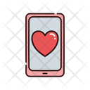 Love App Dating Icon