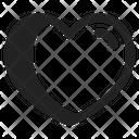 Love Likes Romance Icon