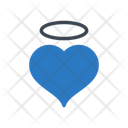 Love Heart Dating Icon