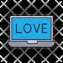 Love Romance Online Icon