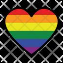 Lgbtq Homosexual Lgbt Icon
