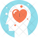 Love Feel Attraction Icon