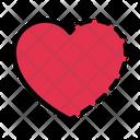 Love Heart Wedding Icon