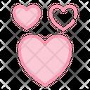 Love Romance Wedding Icon