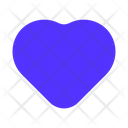 Love Like Heart Icon