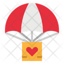 Love Help Heart Icon