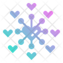 Love Share Donation Icon