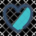 Love Like Favorite Icon