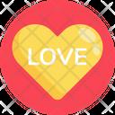 Valentine Romantic Romance Icon