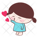 Love Happy Heart Icon