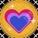 Love Romantic Romance Icon