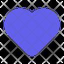 Love Heart Romance Icon