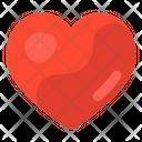 Love Heart Passion Icon