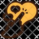 Love Finger Feedback Icon