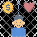 Love Balance Happiness Icon
