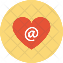 Love Site Dating Icon