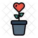 Love Plant Care Icon
