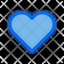 Love Favourite User Interface Icon