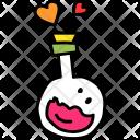 Love Potion Romance Icon