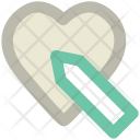 Love Note Letter Icon