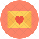 Love Letter Message Icon