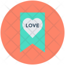 Love Sign Romance Icon