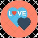 Love Sign Romance Icon
