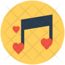 Love Song Music Icon