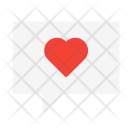 Love Heart Talk Icon