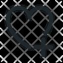 Love add Icon