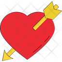 Love Affection Icon