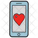 Love App Marriage App Mobile Application Icon