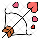 Love Arch Love Arrow Cupid Love Icon