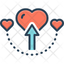 Direct Forward Arrow Icon