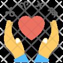 Love Compatibility Horoscope Icon