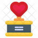 Love Award Award Badge Love Badge Icon