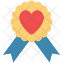 Love award Icon