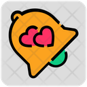 Love Bell Icon