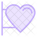 Love Board Icon
