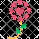 Love Bookey Icon
