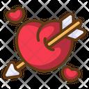 Love Bow Icon