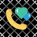 Call Favorite Talk Icon