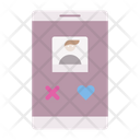Love Call Love Chat Love Message Icon