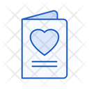 Love Card Love Letter Love Icon