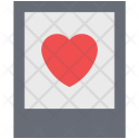 Card Valentine Greeting Icon
