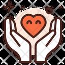 Love Care Care Love Icon