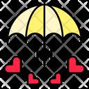 Love Care Icon