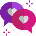 M Chat Icon